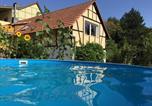 Location vacances Sangerhausen - Ferienwohnung &quote;Zum Schlossblick&quote;-2