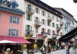 Location vacances Chamonix-Mont-Blanc - Appartement Résidence Balmat-2