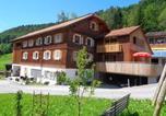 Location vacances Mellau - Ferienwohnung an der Alten Säge-1