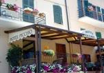 Hôtel Province de Terni - Hotel Picchio-1