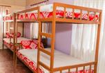 Hôtel Népal - Hostel Swastik-3