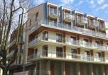 Location vacances Świnoujście - Apartamenty Feniks-2