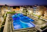 Hôtel Paphos - Elysia Park-1