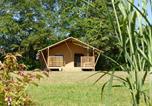 Camping Mayres-Savel - Camping de Savel-3