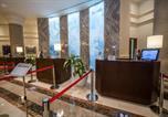 Hôtel Égypte - Renaissance Sharm El Sheikh Golden View Beach Resort-4