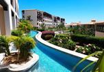 Hôtel San José del Cabo - Secrets Puerto los Cabos Golf & Spa Resort All Inclusive 18+-2