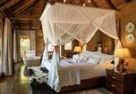 Location vacances Hoedspruit - Jabulani Safari-3