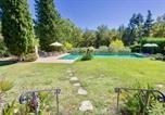 Location vacances Valbonne - Bastide des Bruisses, Villa Valbonne-3