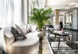 Hôtel Lyon - Boscolo Lyon Hotel & Spa-3