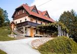 Location vacances Bistrica ob Sotli - Vineyard Cottage-1