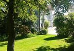 Location vacances Wald-Michelbach - Ferienwohnung Christiane - nagelneue, moderne Ferienwohnung mit Blick ins Grüne-2
