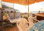 Location vacances Santa Marina Salina - Mille e una notte nella pomice-3