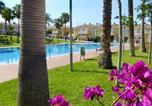 Location vacances Tibi - Maison Illeta Golf Bonalba-2