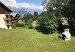 Location vacances Fontcouverte-la-Toussuire - Le Bochate - Mcm-2