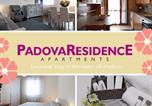 Location vacances  Province de Padoue - Padovaresidence Al Corso Apartment-2