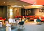Hôtel Villeurbanne - Ibis Lyon Part Dieu Les Halles-1