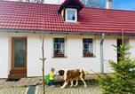 Location vacances Borovany - Apartmány Jílovice-1