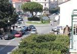 Hôtel Province de Crotone - La Fortezza-4