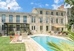 Hôtel Beurlay - L'esprit du 8-1