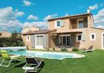 Location vacances Gargas - Holiday Home Le Clos Savornin - Ssn112-4