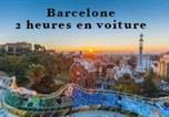 Location vacances Gaja-et-Villedieu - Appartement Vegan à Limoux-4