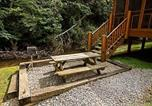 Location vacances Pigeon Forge - Creekside Lodge by Majestic Mountain Vacations-4