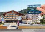 Hôtel Zell am See - Alpine Superior Hotel Barbarahof Kaprun - Adults Only-1