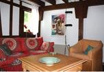 Location vacances Gunstett - Holiday Home Les Chataigniers Lembach Ii-3