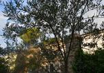 Location vacances Sant'Eufemia a Maiella - La casa Bianca di Maria-3