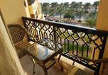 Location vacances Ras Al-Khaimah - Full Sea View 1 Bedroom Apartment Kahraman 418-1
