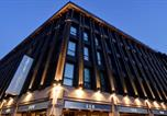 Hôtel Milan - Unahotels Cusani Milano-1