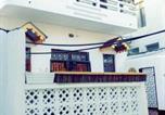 Hôtel Zanzibar City - The Marjaan-4