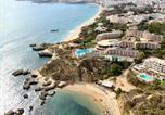 Hôtel Albufeira - Auramar Beach Resort