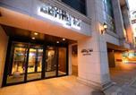 Hôtel Sendai - Dormy Inn Sendai Annex-1