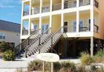 Location vacances Gulf Shores - Beach Life 1a Duplex-1