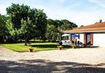 Hôtel Province de Sassari - The Vineyards-4