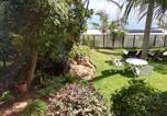 Location vacances Mossel Bay - Mossel Bay Guest House-3