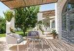 Location vacances  Ville métropolitaine de Bari - Masseria Le Torri-4