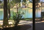 Location vacances Tempe - Lakeshore 3bd, ground lakeview-1
