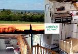 Location vacances Parlan - La maison de Fany-2