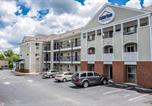 Hôtel Rock Hill - Suburban Extended Stay Hotel Charlotte-Ballantyne-2