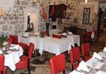 Hôtel Bourdeaux - Hôtel Restaurant Les Jeunes Chefs-3