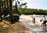 Location vacances Soustons - Sun Hols Villas du Lac - Quality 3 Bed Villas-2