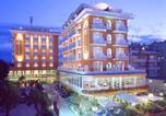 Hôtel Bellaria-Igea Marina - El Cid Campeador