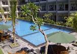 Hôtel Mataram - Lombok Garden Hotel