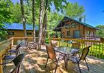Location vacances Franconia - White Mountains Cottage with Mountain and Lake Views!-1
