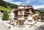 Location vacances Tux - Pension Rosengarten-3
