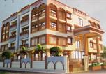 Location vacances Jaipur - Sant Shri Kishnaramji Guest House-1