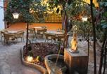 Hôtel Province de Lleida - Hotel Jardí Apartaments-2