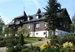 Village vacances Allemagne - Hotel Ferienanlage Zum Silberstollen-4